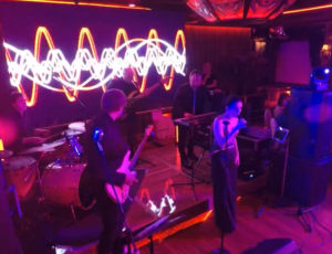 «California Jam» Live 2018 Promo