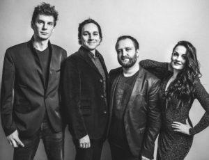 California Jam — музыканты на праздник