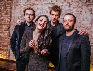 California Jam — музыканты на свадьбу