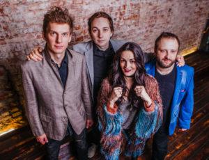 California Jam — музыканты на новый год